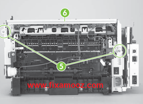 https://fixamooz.com/UserFiles/Printers fax and office machines/آموزش باز کردن فریم اسکنر پرینتر 1522-4.png