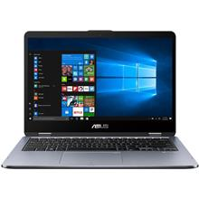 ASUS VivoBook Flip 14 TP410UF Core i7 16GB 1TB With 256GB SSD 2GB Touch Laptop