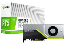 PNY NVIDIA Quadro RTX 6000 24GB GDDR6 Graphics Card