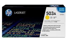 HP Q7582A 503A Yellow LaserJet Toner Cartridge