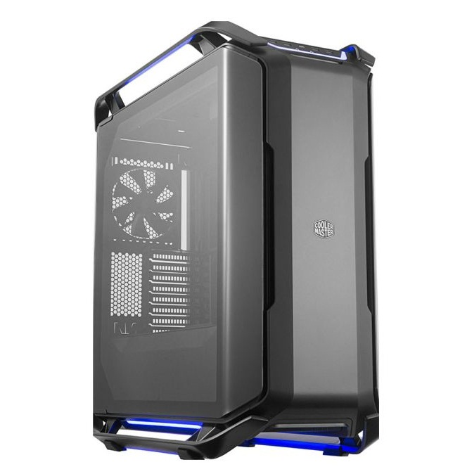 Cooler Master COSMOS C700P Black Edition Case