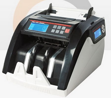 AX AX-110 5800 Money Counter
