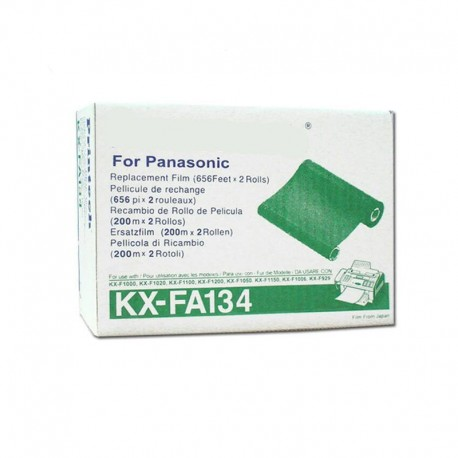 Panosonic KX-FA134 Fax Roll