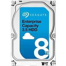 Seagate  ST8000NM0075 Enterprise 8TB 256MB Cache SAS Internal Hard Drive