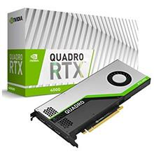PNY NVIDIA Quadro RTX 4000 8GB GDDR6 Graphics Card