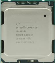 Intel Core i9-9820X 3.30GHz LGA 2066 Skylake-X TRAY CPU
