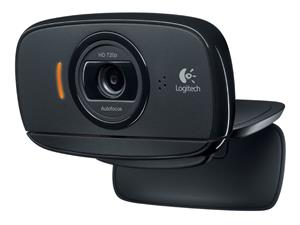 Logitech C525-HD-Webcam