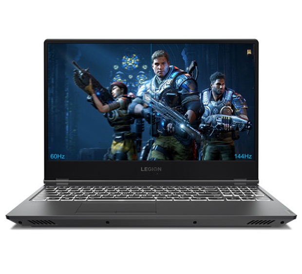 Lenovo Legion Y540 Core i7 16GB 1TB 128GB SSD 4GB Full HD Laptop