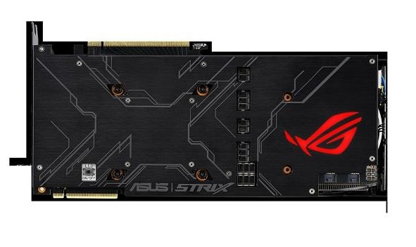 ASUS ROG-STRIX-RTX2080S-O8G-GAMING Graphics Card