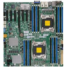Supermicro MBD-X10DRH-CT-O LGA 2011-3 Server Motherboard