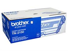 brother TN-2150 Black LaserJet Toner Cartridge