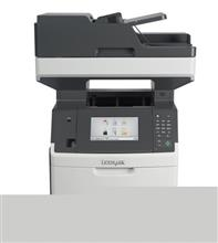Lexmark MX717de Multifunction Laser Printer