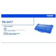 brother TN-3417 Black LaserJet Toner Cartridge