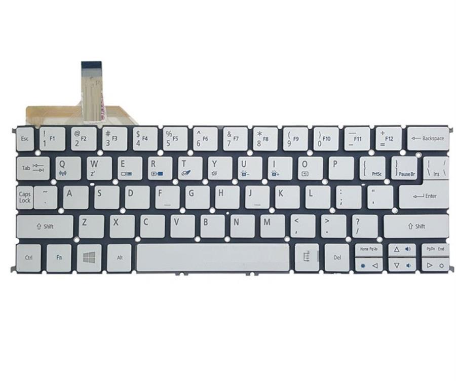 Acer Aspire S7 191 Notebook Keyboard