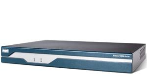 CISCO ISR-1841-Integrated-Services-Router