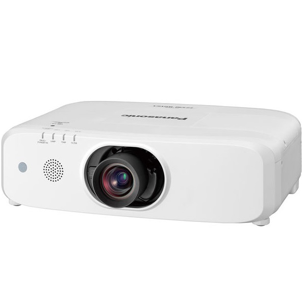 Panasonic PT-EX520U Video Projector