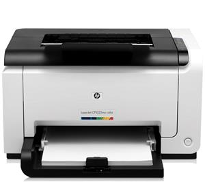 HP LaserJet-Pro-CP1025-Color-Printer