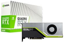 PNY NVIDIA Quadro RTX 5000 16GB GDDR6 Graphics Card