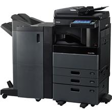 TOSHIBA e-STUDIO 4508 A Copier Machine