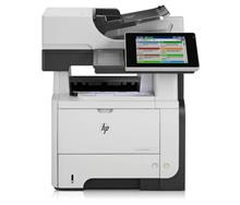HP LaserJet Enterprise 500 MFP M525dn Multifunction Printer