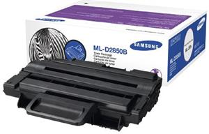 SAMSUNG ML D2850 Black LaserJet Toner Cartridge
