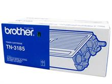 brother TN-3185 Black LaserJet Toner Cartridge