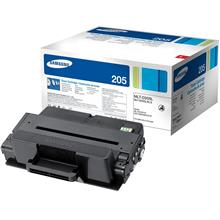 SAMSUNG MLT-D205L Black LaserJet Toner Cartridge