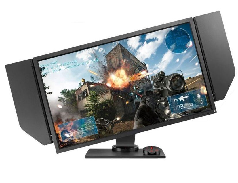 BENQ ZOWIE XL2740 27Inch e-Sports LED Monitor
