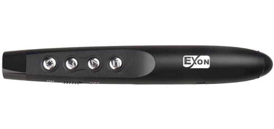 Exon 102 Wireless Presenter