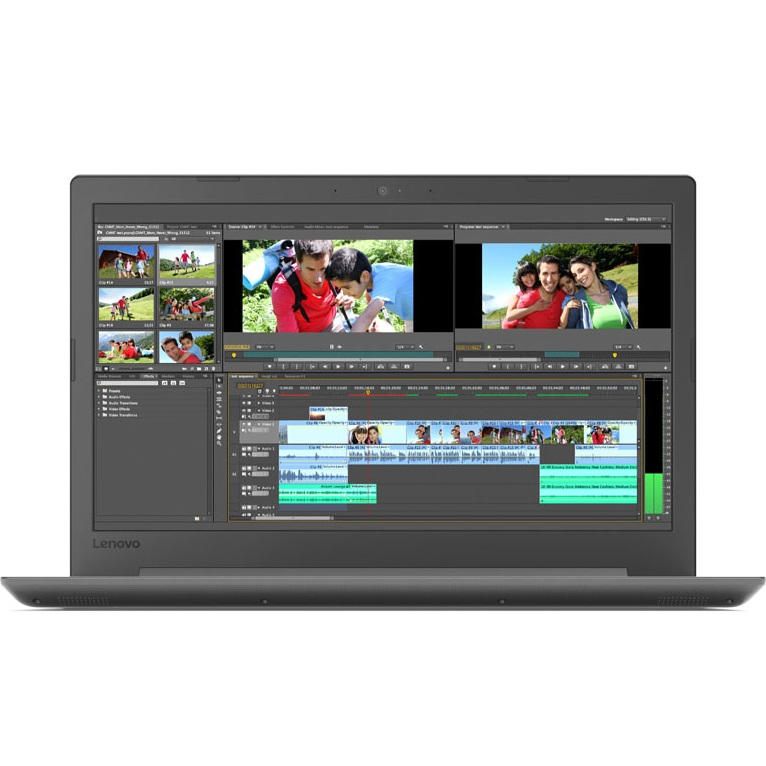 Lenovo Ideapad 130 A4-9125 4GB 1TB 2GB Laptop
