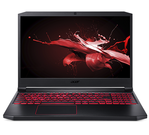 Acer Nitro 7 AN715 Core i7 16GB 1TB SSD 4GB 1650 Full HD Laptop