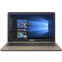 ASUS D540YA E1-7010 2GB 500GB AMD Laptop