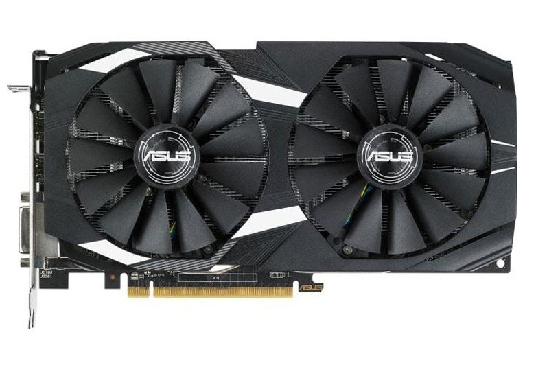 ASUS MINING-RX580-8G-S GDDR5 Graphics Card