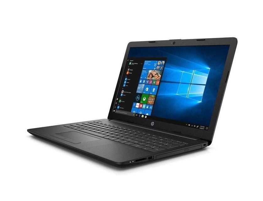 HP DA1041-F Core i7 16GB 1TB 250GB SSD 4GB Full HD Laptop