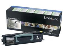 Lexmark X340A11G Toner Cartridge