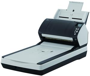 Fujitsu Document-Scanner-FI-7260