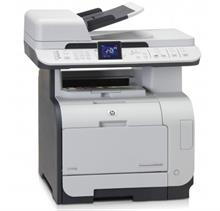 HP CM2320NF Color LaserJet Multifunction Printer