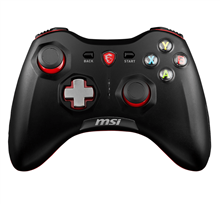 MSI FORCE GC30 Wireless Gaming Controller