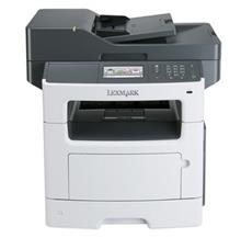 Lexmark MX517de Multifunction Laser Printer