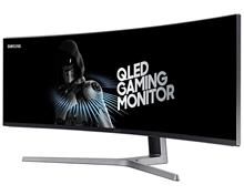 SAMSUNG LC49HG90 49 Inch FreeSync HDR QLED Gaming Monitor