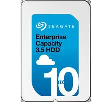 Seagate ST10000NM0016 Enterprise 10TB Helium 7200RPM 256MB Cache Internal Hard Drive
