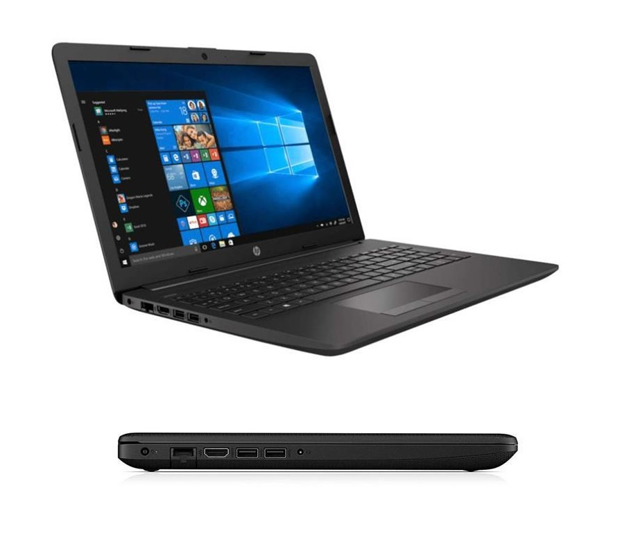 HP DA1041-B Core i7 8GB 1TB 120GB SSD 4GB Full HD Laptop