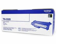 brother TN-3320 Black LaserJet Toner Cartridge