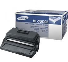 SAMSUNG ML-3560DB Black LaserJet Toner Cartridge