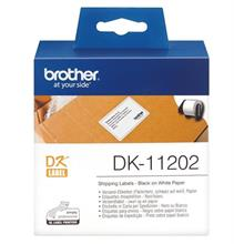 brother DK-11202 Label Printer Label
