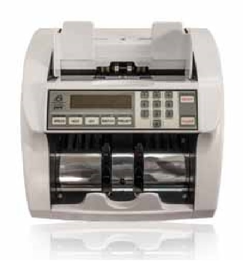 PARA 407 Money Counter