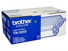 brother TN-3250 Black LaserJet Toner Cartridge
