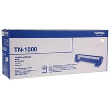 brother TN-1000 Black LaserJet Toner Cartridge