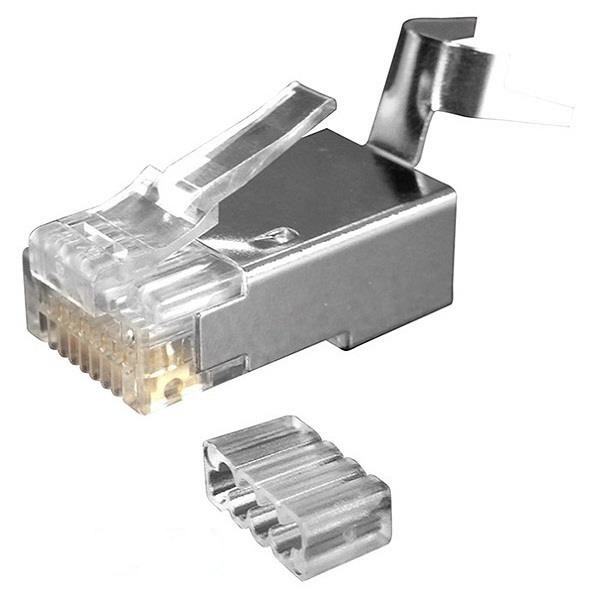 Knet Plus Cat6A STP Connector