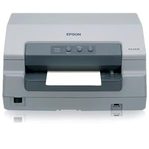 Epson PLQ-22 Passbook and Cheque Printer